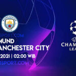 Dortmund vs Manchester City