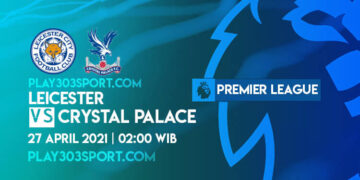 Leicester vs Crystal Palace