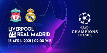 Liverpool vs Real Madrid
