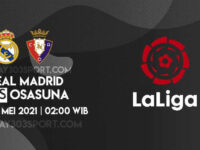Real Madrid vs Osasuna