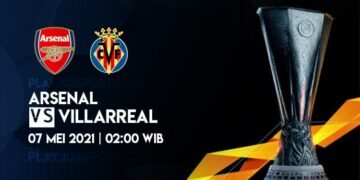 Arsenal vs Villarreal